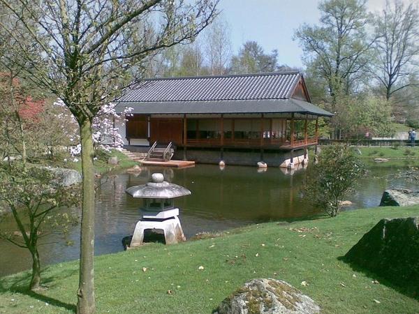 Le jardin japonais de hasselt page 2 for Jardin japonais hasselt 2016