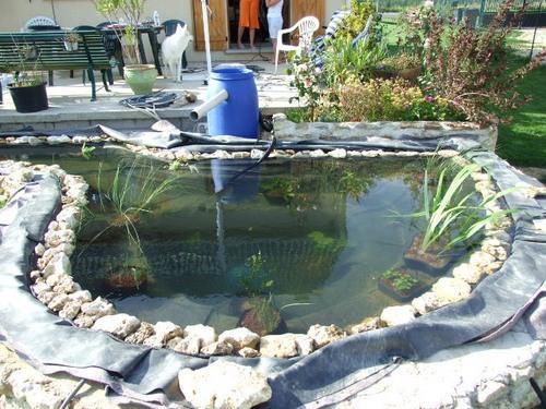 bassin de jardin de seb 77 page 3. Black Bedroom Furniture Sets. Home Design Ideas
